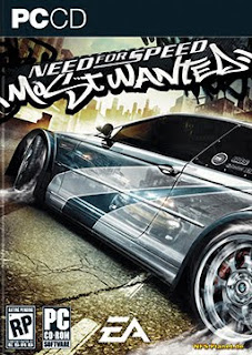 Free Download Games NFS MosWanted RIP
