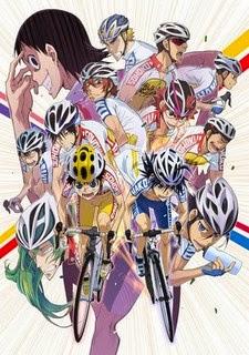 Yowamushi Pedal: Grande Road 11 sub espa�ol online