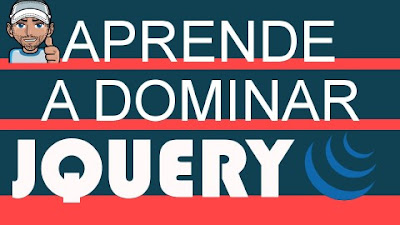 UDEMY - Aprende a Dominar jQuery