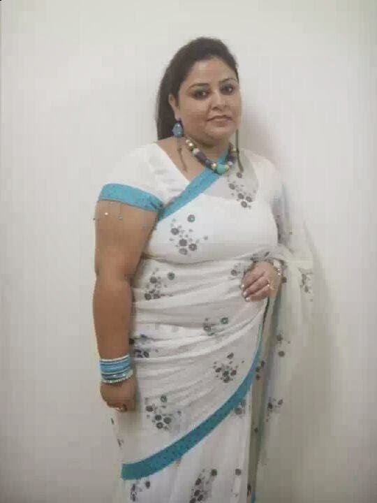 sexy photos fat indian auntys