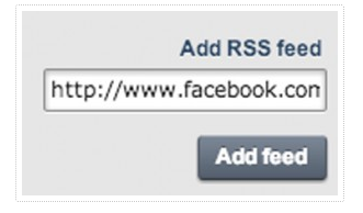 add rss hootsuite castellano