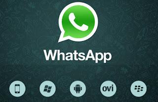 cara memasang aplikasi whatsapp di komputer pc