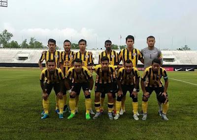 Malaysia Vs Timor Leste Live Streaming Astro Arena