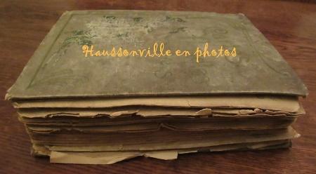Haussonville en photos