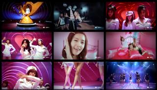 Girls Generations,SNSD
