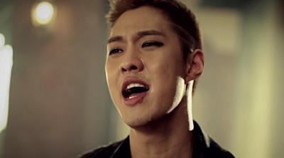 MBLAQ This is War Seungho