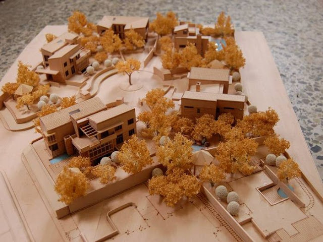 Architecture Model Kit5
