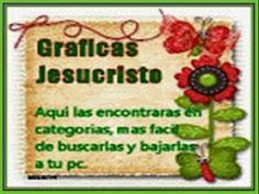 Graficas Jesucristo