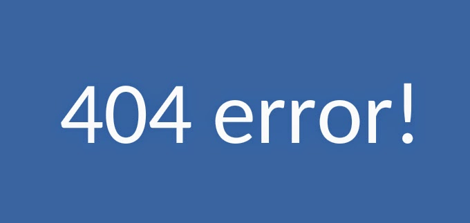 Websites Common Error Codes and their Reasons