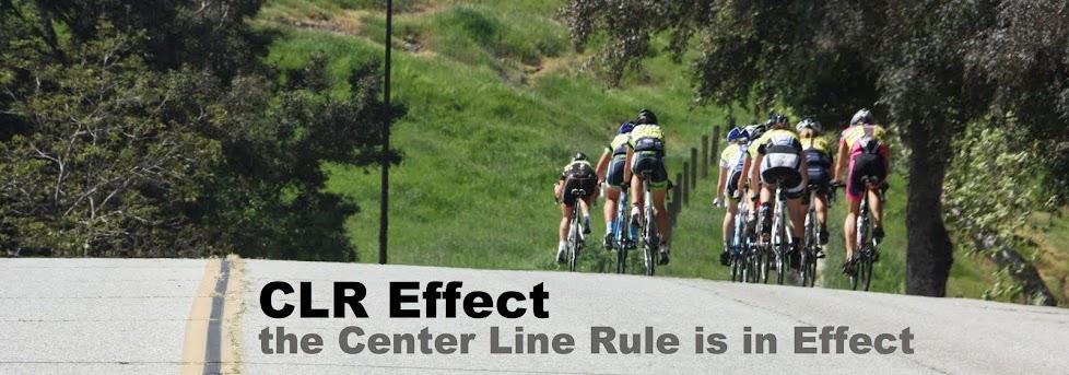 CLR Effect