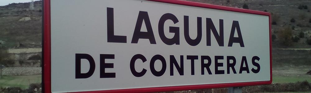 Laguna de Contreras