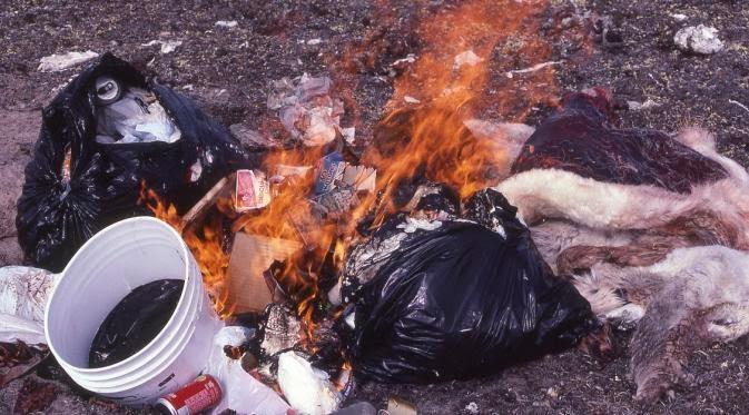 bakar-sampah
