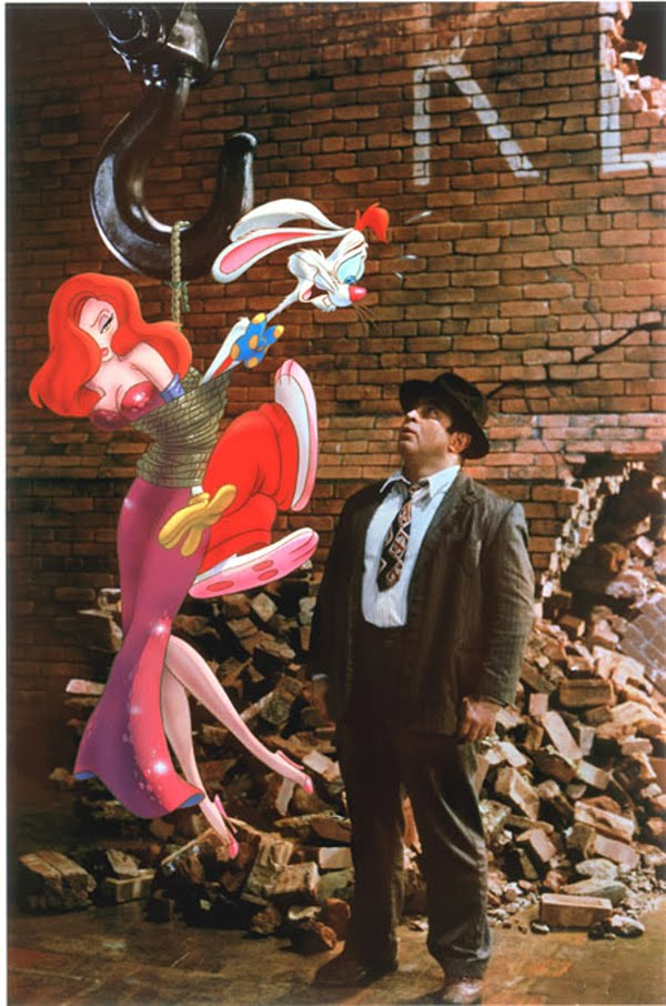 The Singing Critic: Retro Summer: Who Framed Roger Rabbit (