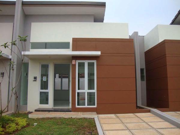 contoh desan rumah minimalis 2