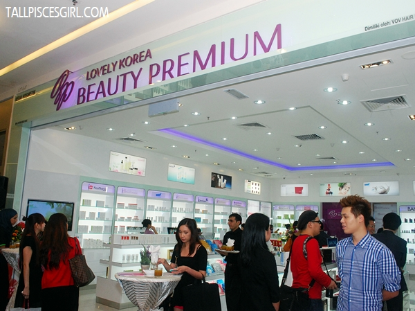 Lovely Korea Beauty Premium