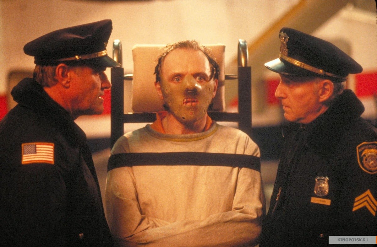 Hannibal lecter the movie