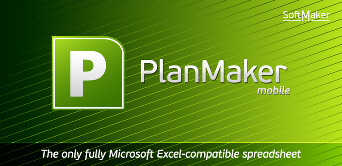 Free store office 2012 planmaker mobile android for Blueprint creator free