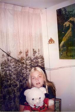 Rosiere 15 anos