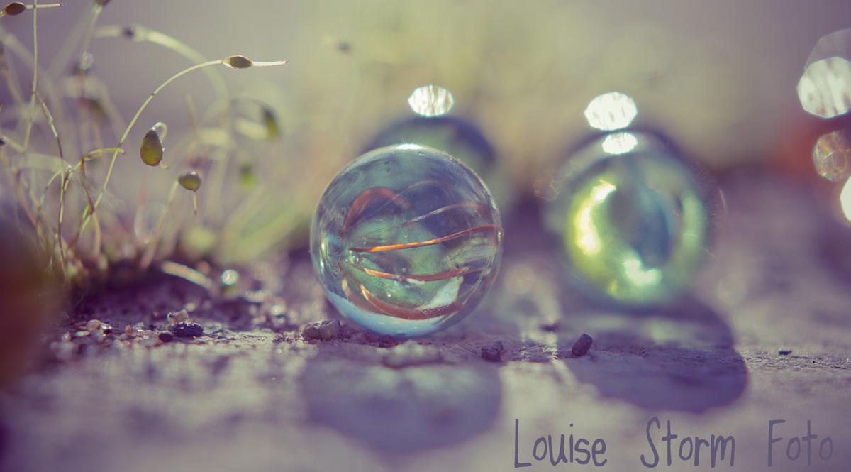 Louise Storm Foto