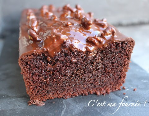 cake chocolat gianduja claire damon