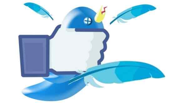 20 Tahun Lagi, Facebook Bakal Musnah dan Twitter Tetap Diminati