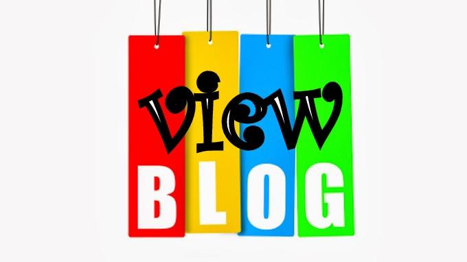 Μορφή blog/ blog view