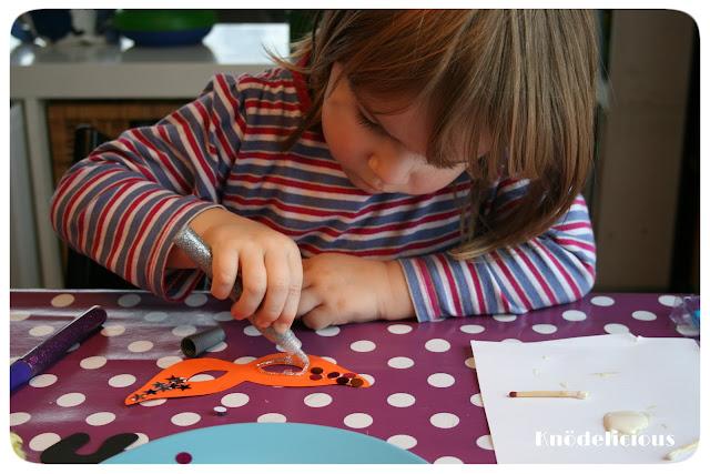 Fastelavnsris. Knödelicious. www.knodelicious.blogspot.dk