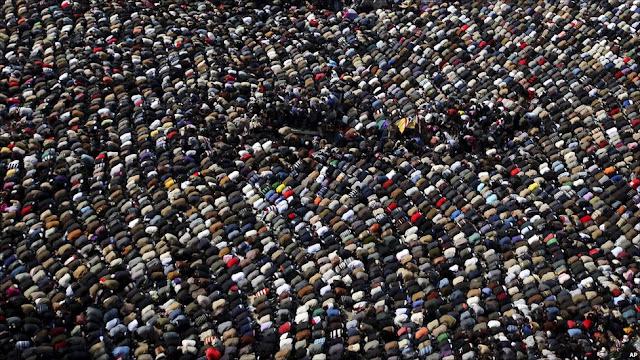 صور لاحداث مصر M65