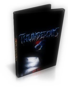 Thunder Cats Series on Thundercats Torrent E Rmvb 1   Temporada