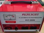 Stabilizer FujiLight Servo Motor 500VA