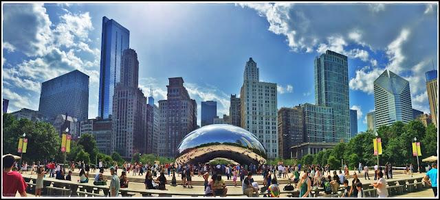 2015 - Chicago