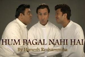 Hum Pagal Nahi Hai
