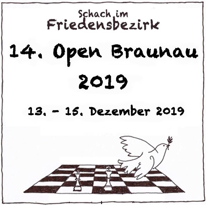 Open Braunau 2019