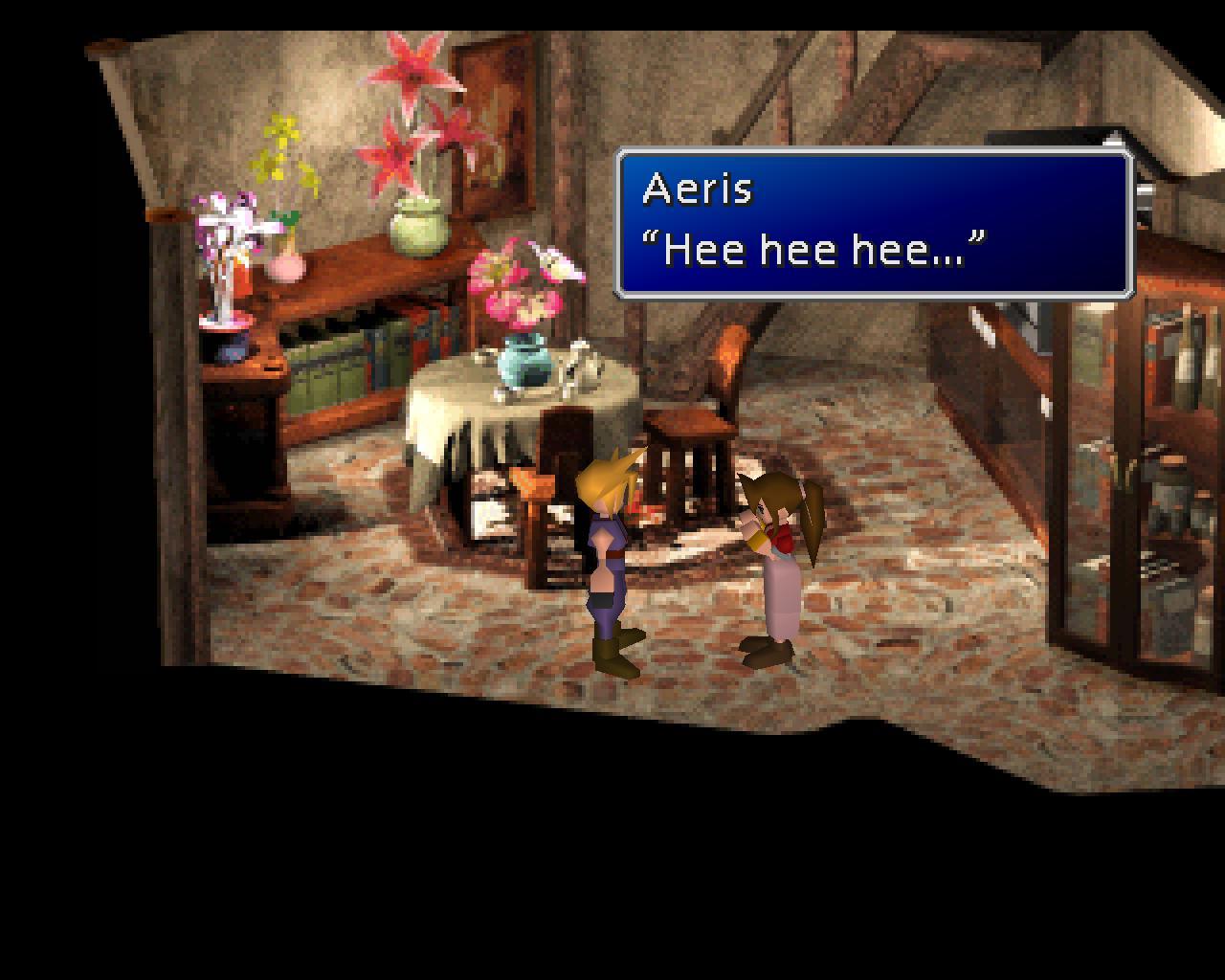 Well-Rendered: Final Fantasy VII Playthrough: Part 5 ...