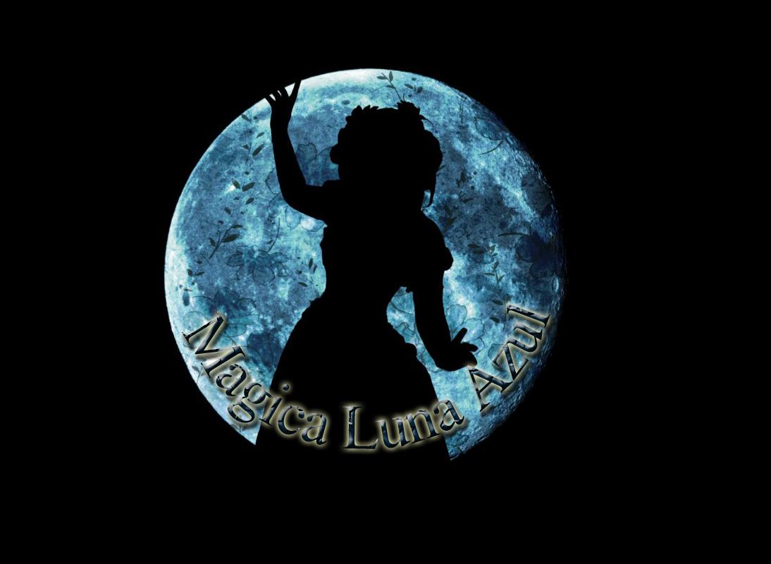 Luz de Luna Azul