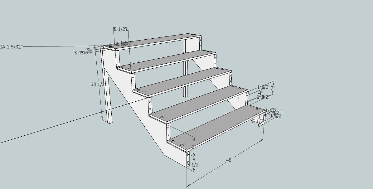 My DIY projects!: Golu steps