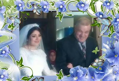 #معلمى_مصر يتقدمون بالتهنئه للزميل الاستاذ / انور عمارة على زفاف ابنته ...الف مليون مبروك
