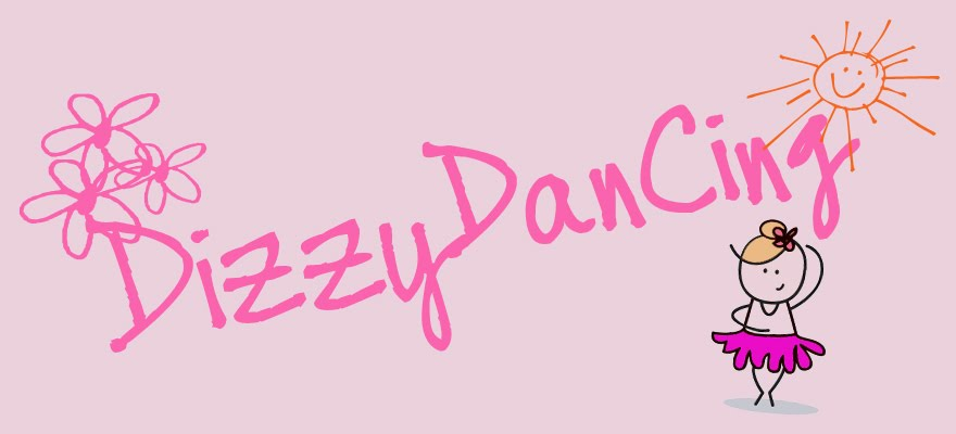 diZZy daNCing