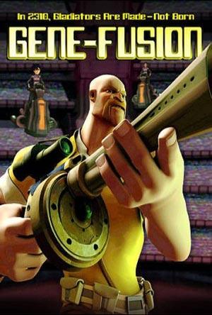 Ver Gene-Fusion (2011) Online