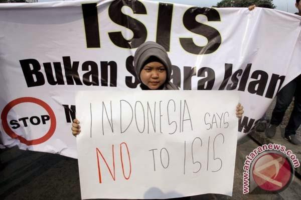 Kodam Sriwijaya siap cegah ISIS masuk Sumbagsel