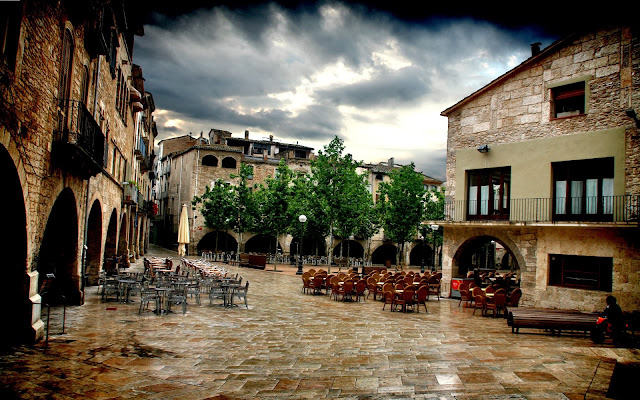 Spain Banyoles