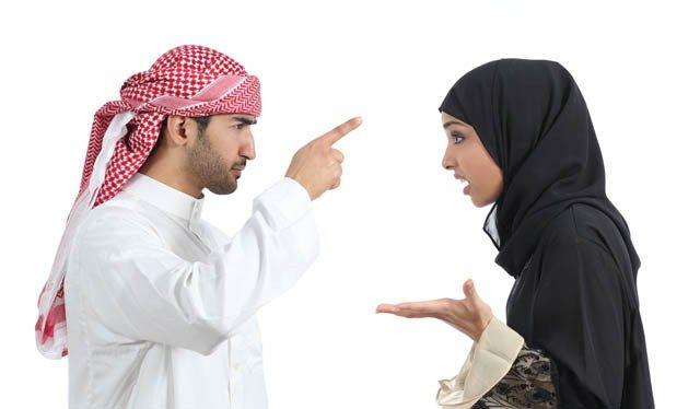 العصبيه في رمضان المبارك