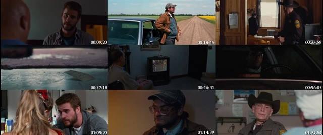 En un Pueblo de Montana DVDRip Latino