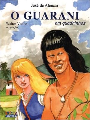 O Guarani (2009)