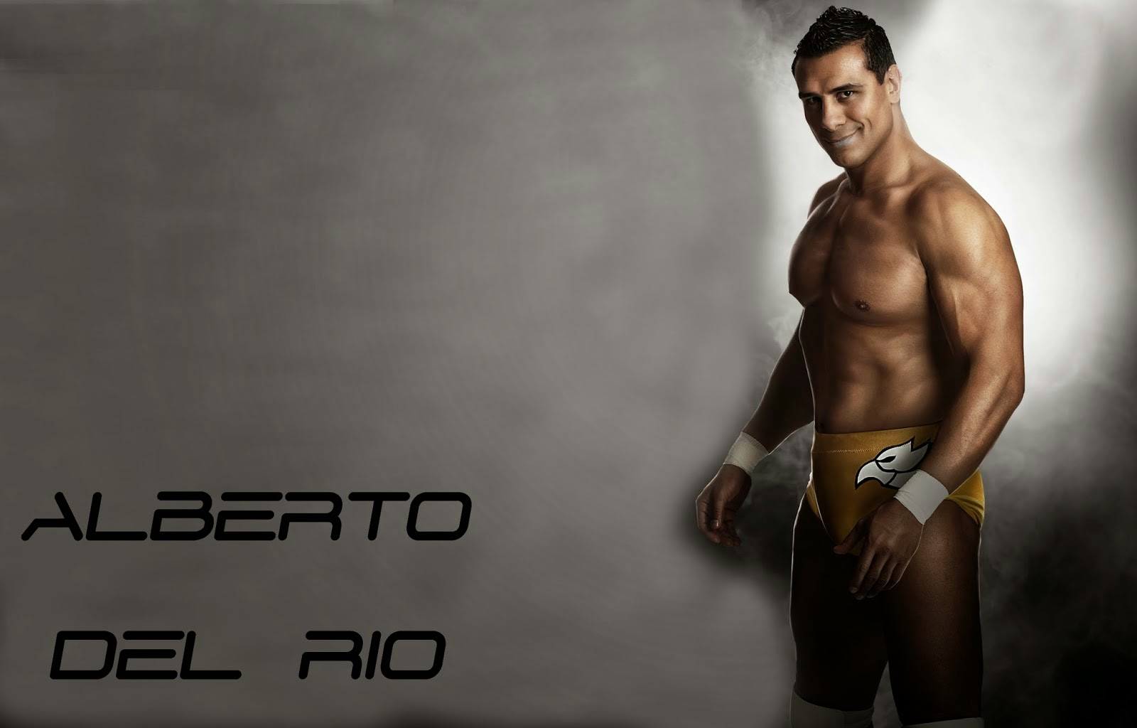 Alberto Del Rio Hd Free Wallpapers