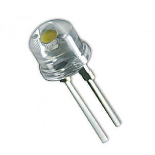 8mm Straw Hat Led: Jual Lampu Led