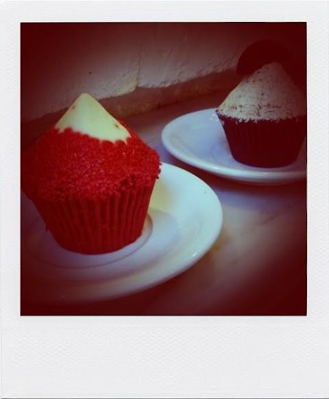 Salida por Palermo: Muma's Cupcakes