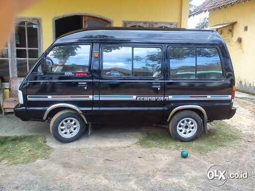 Jual Suzuki Carry Adiputro Jumbo Th 90, 40jt | Mobil Bekas ...