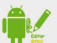 APK Editor Pro 1.2.8 Apk (30-03-2015)