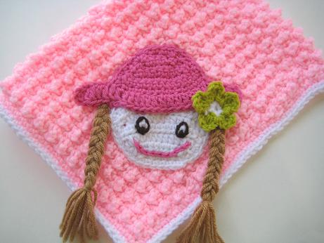 Crochet Spot   Blog Archive   Crochet Pattern: Hugs and Kisses